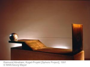 Raimund Abraham, Angles and Angels, Drawings Models Prototypes, Vienna, Wien, MAK