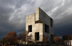 2016 Pritzker Architecture Prize, Alejandro Aravena, Elemental