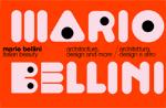 Mario Bellini, Italian Beauty, Milano, Triennale, Moscow, Architecture Museum Scusev