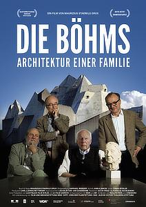Gottfried Böhm, Die Bohms, Concrete Love