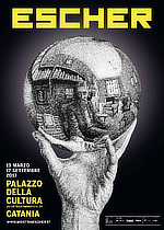 M.C. Escher, Catania