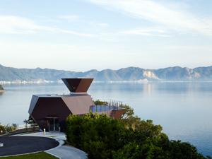 Toyo Ito Museum of Architecture Imabari
