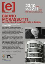 aBruno Morassutti, Architettura industrializzata e design, Museo Luigi Bailo, Treviso, Italy