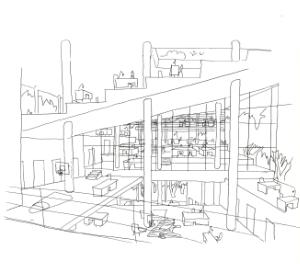 MVRDVHNI, The Living Archive of a Studio, Rotterdam, Netherlands,  Het Nieuwe Instituut, VPRO