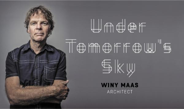 Under Tomorrow's Sky, Winy Maas, Jan Louter