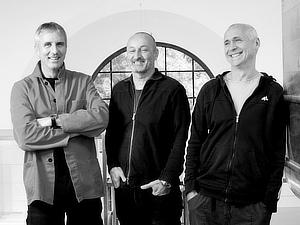 Querkraft, Jakob Dunkl, Gerd Erhartt, Peter Sapp, architect