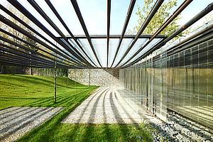 2017 Pritzker Architecture Prize, RCR Arquitectes, Rafael Aranda, Carme Pigem, Ramon Vilalta