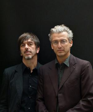 Park Associati, Filippo Pagliani, Michele Rossi