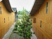 Xiangshan Campus, China Academy of Art, Phase II Wang Shu Pritzker 2012