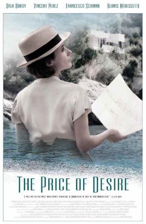 The Price of Desire, Eileen Gray, E-1027, Le Corbusier