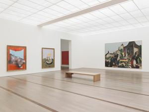 Renzo Piano Fondation Beyeler Riehen Basel