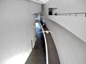 Architectour Net Kiasma Nikytaiteen Museum Kiasma