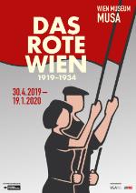 Das Rote Wien, 1919-1934, Vienna, Wien Museum, MUSA