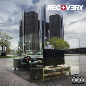 Eminem Recovery Renaissance Center