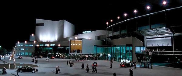 Bregenz Festpiel, Dietrich Untertrifaller, 007, James Bond, Quantum of Solace