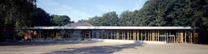 Mecanoo National Heritage Museum Arnhem