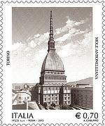 Mole Antonelliana, Torino, Turin, Alessandro Antonelli