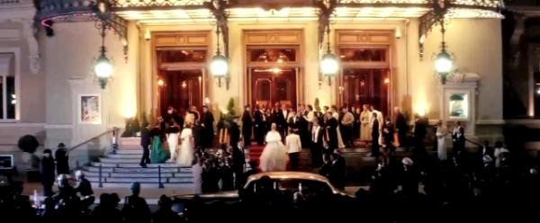 Charles Garnier, Casino de Monte-Carlo, Principauté de Monaco, Société des Bains de Mer, Grace of Monaco, Nicole Kidman