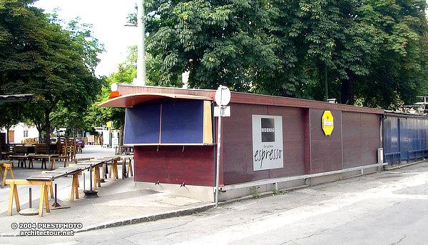 Herwig Illmaier, Mercato, Graz, Styria, Steiermark, Austria
