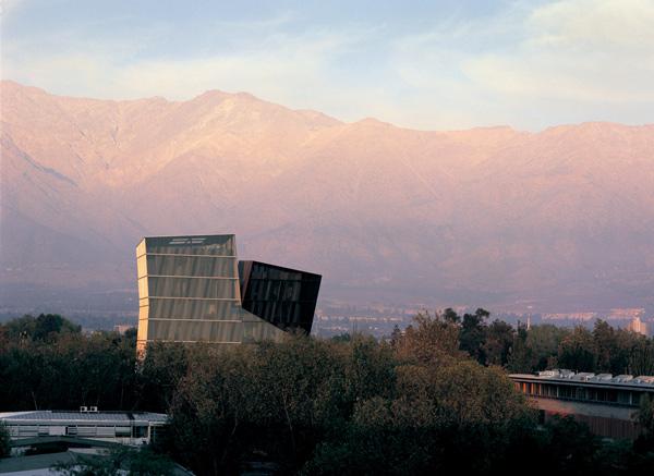 Torres Siamesas, Siamese Towers, Alejandro Aravena, Elemental, Santiago de Chile