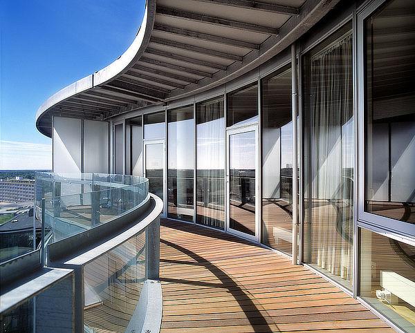 MVRDV, Frøsilos, Gemini Residences, Copenhagen, JJW Arkitekter, ABT