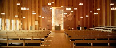 JKMM Viikki Church