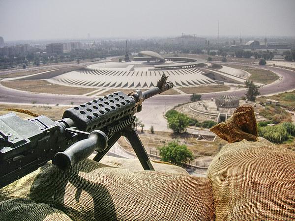 Marcello D'Olivo, Unknown Soldier Monument, Bagdad, Baghdad, Iraq, Khalid Al Rahal, G. Caloisi