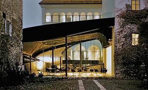 Ofis Mestni Museum Ljubljana