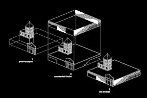 Ofis arhitekti Mercator Ljubljana