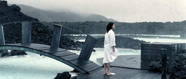 Bláa Lónið, Blue Lagoon, VA Arkitektar, Sigríður Sigþórsdóttir, Grindavík, Iceland, Hostel Part II