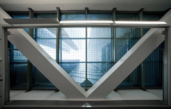 Raimund Abraham, Austrian Cultural Forum, New York, Manhattan, Ove Arup