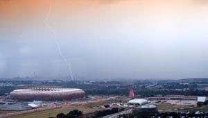 Boogertman Populous Soccer City Johannesburg