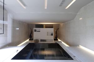 A-cero Concrete House Pozuelo De Alarcon