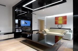 A-cero - Serrano apartments Madrid