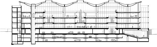 Norman Foster + Partners Buenos Aires City Hall Casa de Gobierno