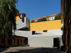 3LHD Zagreb Dance Center
