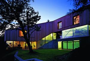 3LHD J2 house Zagreb
