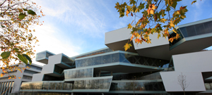 Herzog & de Meuron Actelion Business Center Allschwil