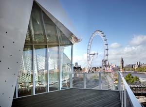 The Cube Park Associati London