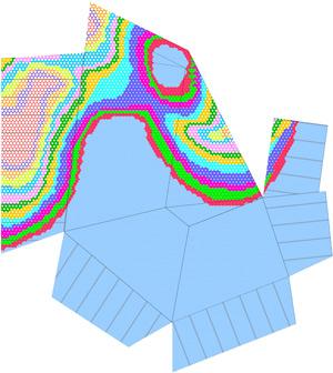 The Cube Electrolux Park Associati