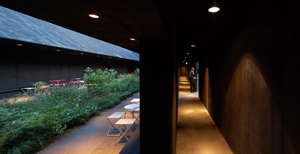 Peter Zumthor Serpentine Gallery Pavilion London