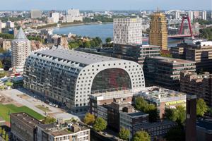 MVRDV Makthal Rotterdam
