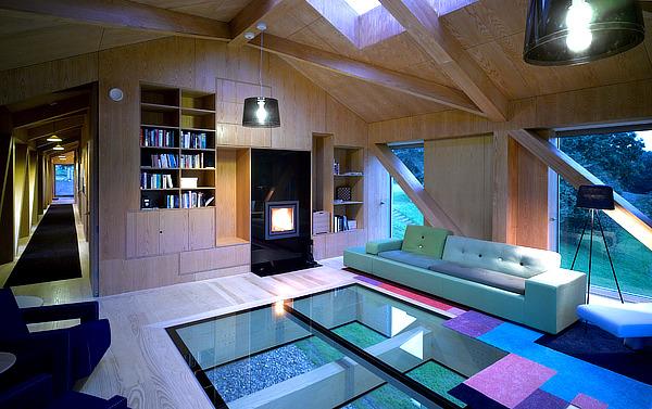 MVRDV, Balancing Barn, Living Architecture, Thorington, Suffolk, Mole Architects, Jane Wernick associates