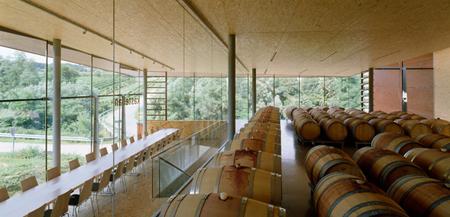 Schuetzenhof Winery Pichler & Traupmann