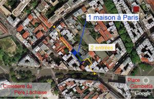 Comme Quoi Maison Point Paris