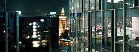 Schmidt Hammer Lassen Office Tower in Warsaw