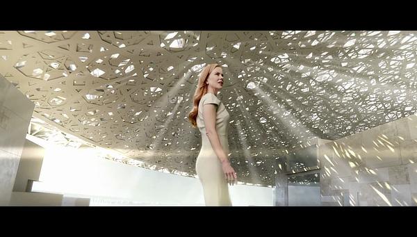 AJN Atelier Jean Nouvel, Louvre, Abu-Dhabi, UAE, United Arab Emirates, Nicole Kidman, Etihad