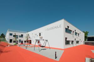 MAGK Illiz Childcare Centre Maria Enzerdorf