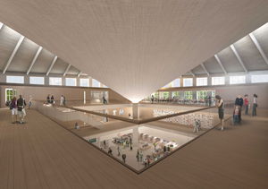 John Pawson Design Museum London