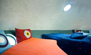 Inredingsgruppen Bertil Harstrom Treehotel The Ufo